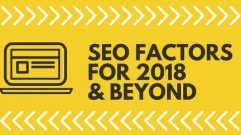 SEO Factors That Will Matter…