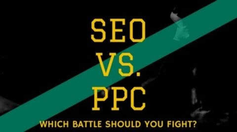 SEO vs. PPC – Which…