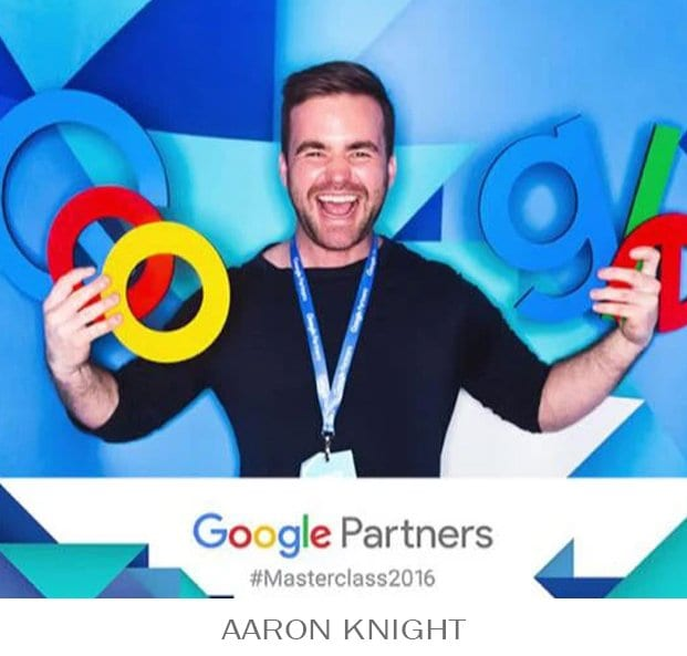 Aaron Knight