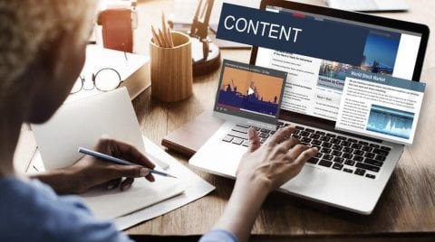 How Using the Right Content…