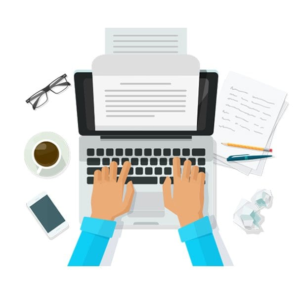 Local Freelance Web Copywriter