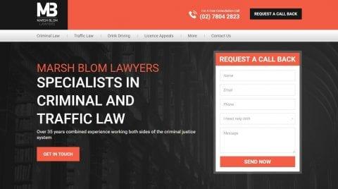 Marsh Blom Lawyers