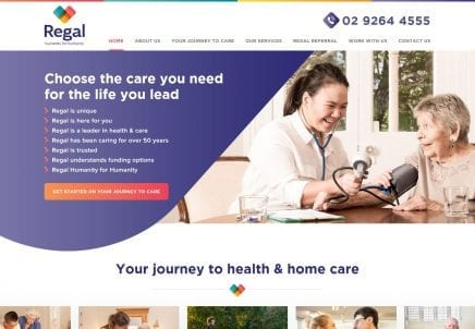 Regal Health
