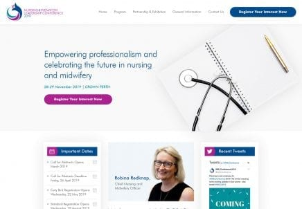 Nursing & Midwifery Leadership Conference