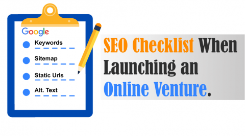 SEO Checklist When Launching an…