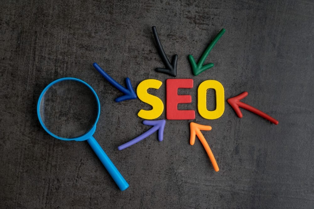 Local citations SEO