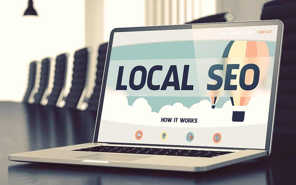 Powerful Local SEO Strategies For Small Businesses
